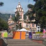 Foto de Cajamarca, Tolima