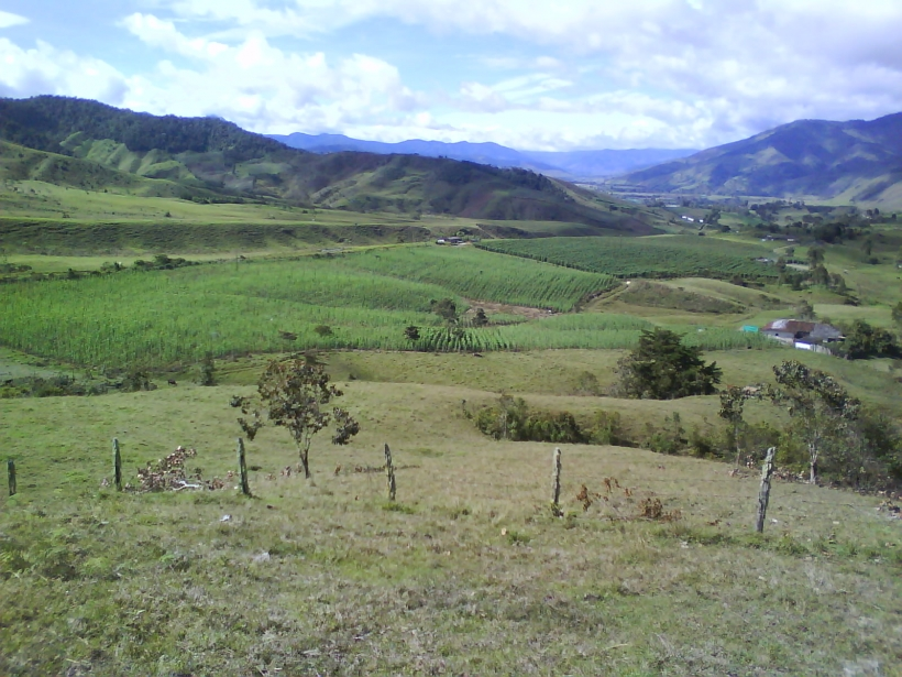 Foto de Urrao, Antioquia en Colombia