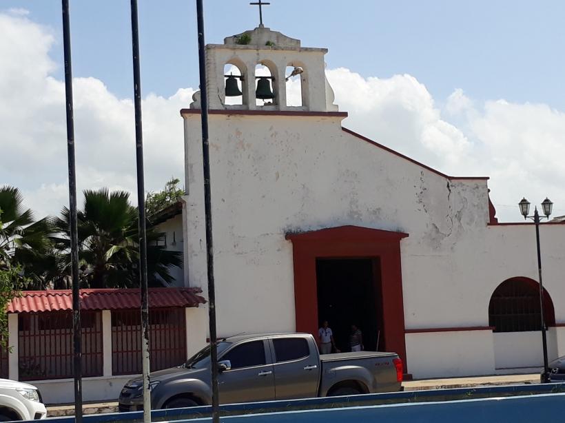 Foto de Santa Catalina, Bolívar en Colombia