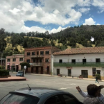 Foto de Cerinza, Boyacá