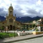 Foto de Güicán, Boyacá