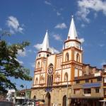 Foto de Moniquirá, Boyacá