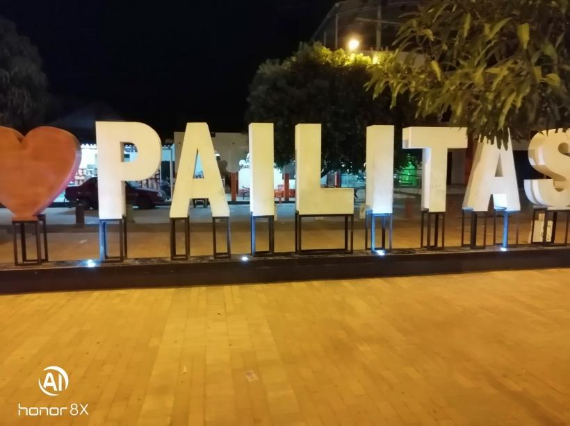 Foto de Pailitas, Cesar en Colombia
