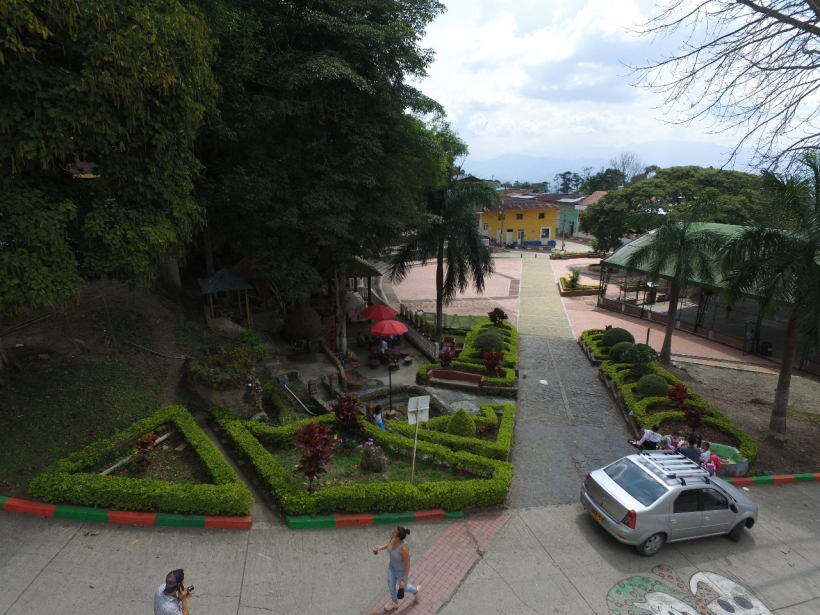 Foto de La Peña, Cundinamarca en Colombia