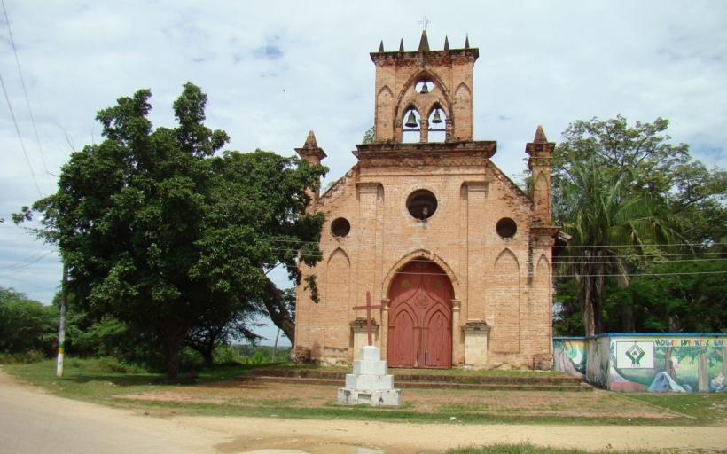 Foto de Ricaurte, Cundinamarca en Colombia