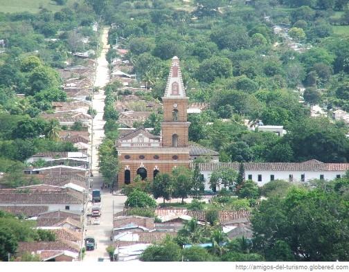 Foto de Agrado, Huila en Colombia