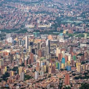 Foto de Medellín, Antioquia