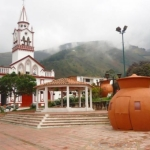 Foto de Cácota, Norte de Santander